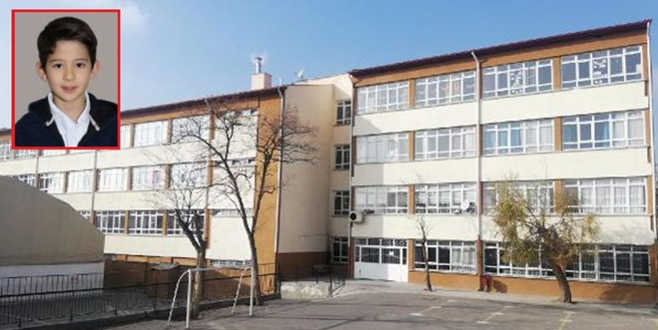 Mert'in ölümü sonrası okul yöneticileri açığa alındı