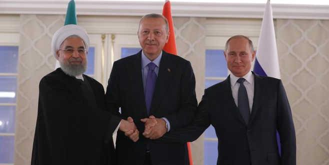'Suriye'yekarışmayın'