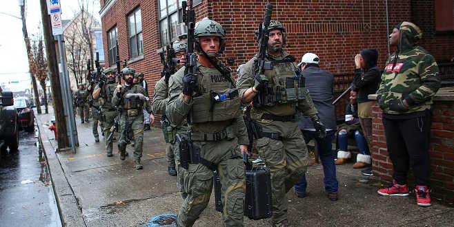ABD'de silahlıçatışma: 6 ölü