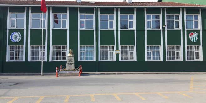 Her okul Bursaspor