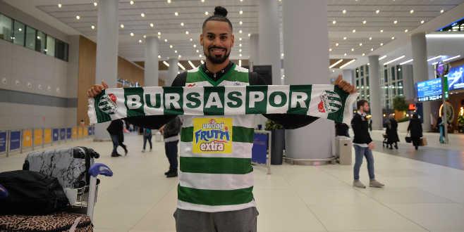 Frutti Extra Bursaspor'da transfer