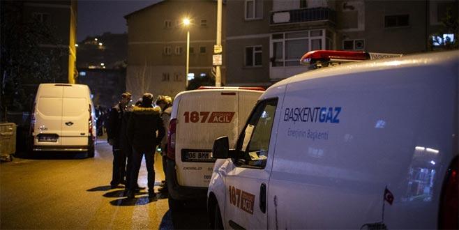 Hamile kadın ile 3 yaşındaki çocuğu ölü bulundu