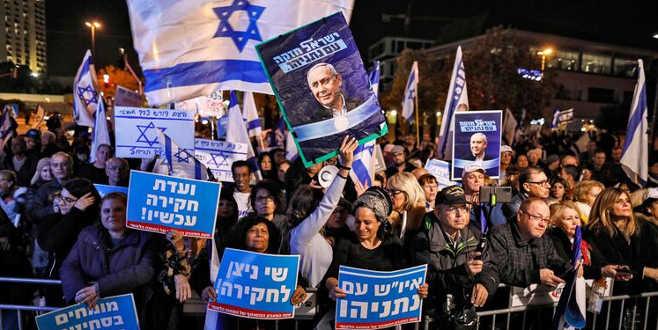 İsrail 3. kezsandığa gidiyor