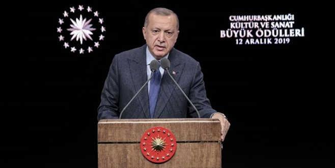 Cumhurbaşkanı Erdoğan: İntikam hissi ile girişilen bir saldırı ile karşı karşıyayız