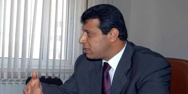 Bakanlık açıkladı: Muhammed Dahlan kırmızı kategoriye eklendi