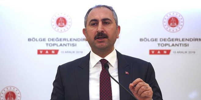 ABD'deki skandal karara Türkiye'den bir tepki daha