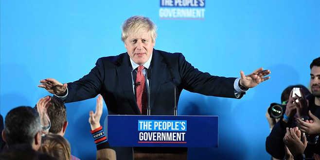 Boris Johnson AB'den ayrılış tarihini açıkladı