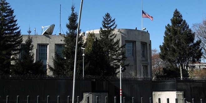 ABD Büyükelçiliği'nden Ermeni kararı açıklaması