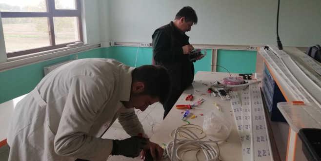 Tasarım ve beceri atölyeleri okul işbirlikleriyle kuruluyor