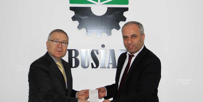 BUSİAD'a işbirliği çağrısı