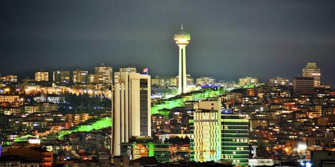 Bütçede aslan payı Ankara'nın