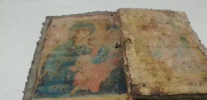 Bursa'da ele geçirildi tam 1000 yıllık! İnceleme için İstanbul'a gönderildi