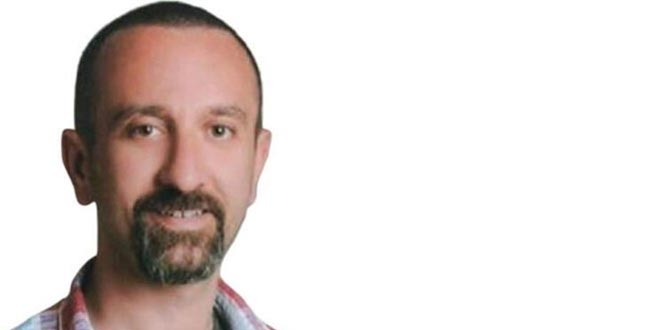 Kaburga kıran öğretim görevlisi tutuklandı
