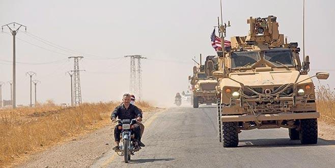 YPG'ye takviye güç