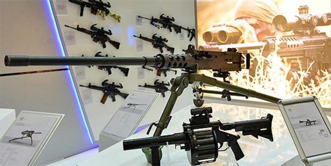 'Kopya silah' suçlaması