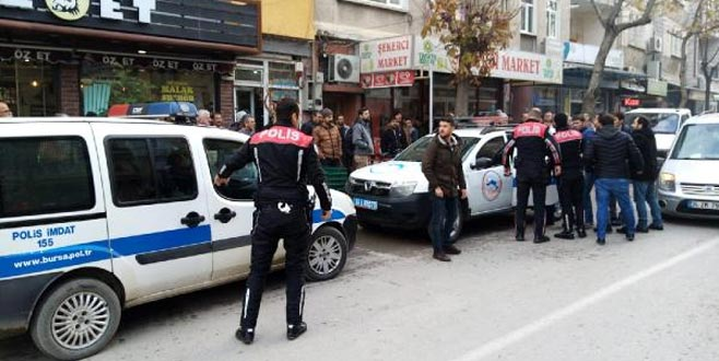 Bursa'da kaçak telefon operasyonu: 1 gözaltı