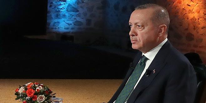 Erdoğan: Gerekiyorsa İncirlik'i de Kürecik'i de kapatırız