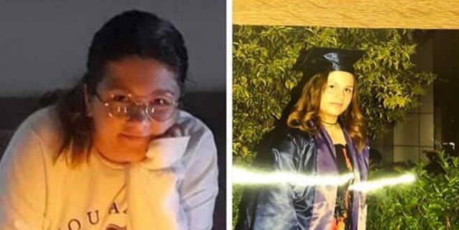 14 yaşındaki Damla'dan 3 gündür haber alınamıyor
