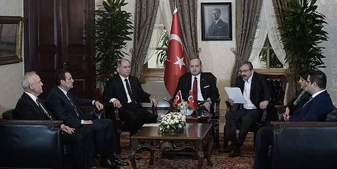 PKK'ya silah bırakma çağrısı