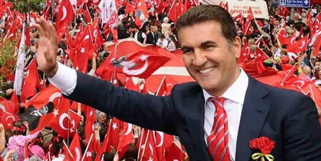 Sarıgül, İstanbul 2.bölgeden ön seçime giriyor