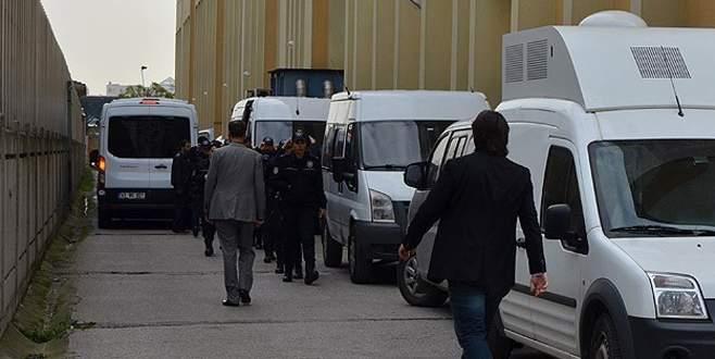 'Paralel yapı' soruşturmasında 24 tutuklama talebi