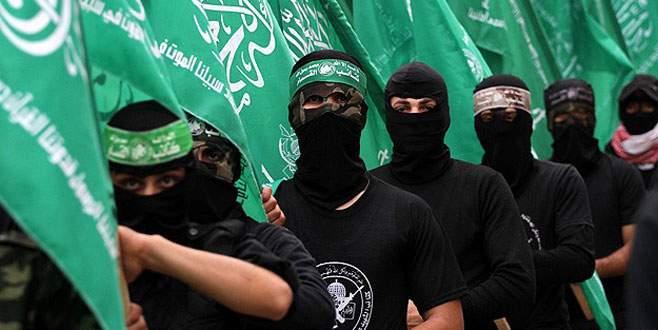'Hamas değil Tel Aviv rejimi terörist'