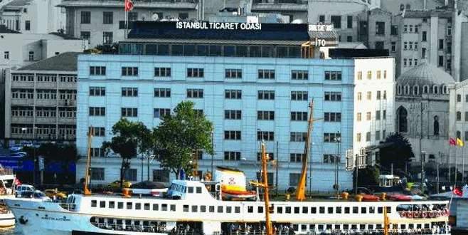 İTO: İstanbul'da perakende fiyatlar yüzde 0,72 arttı