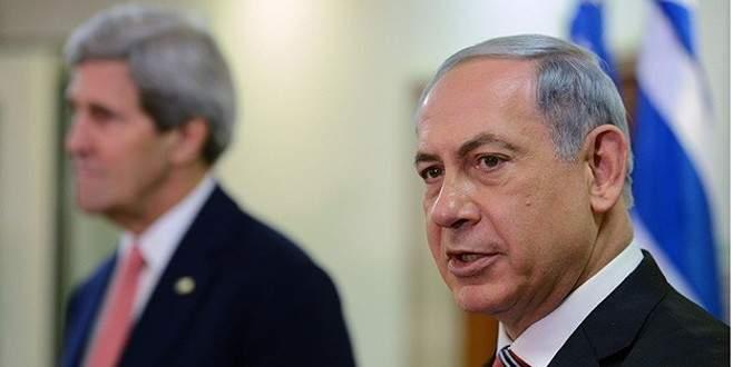 Netanyahu ABD'nin iç siyasetine burnunu sokuyor
