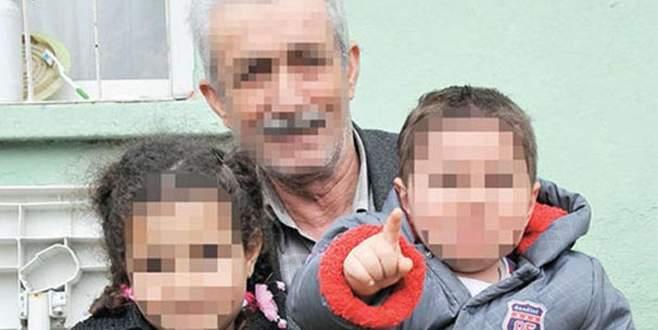 Polis baba, çocuklarını IŞİD'den kurtardı