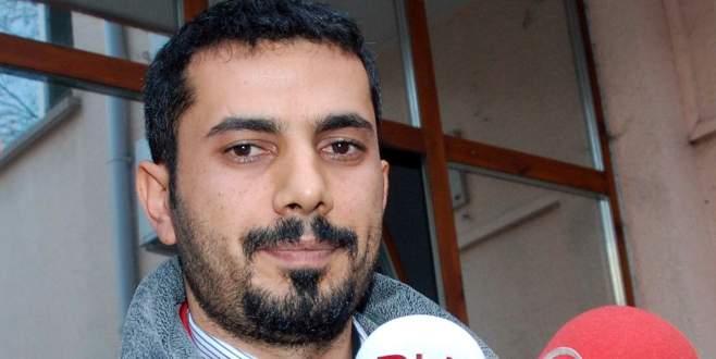 Mehmet Baransu tutuklanma talebiyle...
