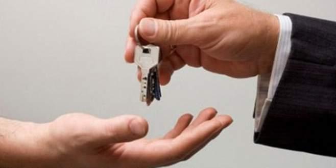 Ev sahipleri ve kiracıları ilgilendiren çok önemli haber