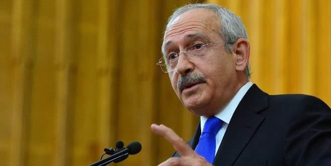 Kılıçdaroğlu'nun yerine o aday olacak!