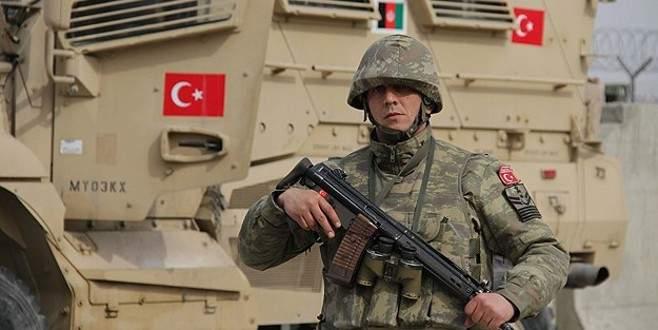 Afganistan'ın canevi bize emanet