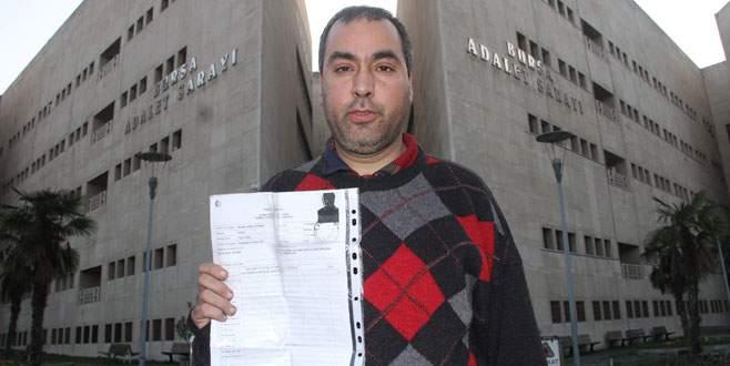 Hapse mahkum olan engelli şahıs Cumhurbaşkanı'ndan af istedi