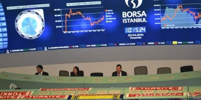 Borsa İstanbul'un halka arz süreci başladı