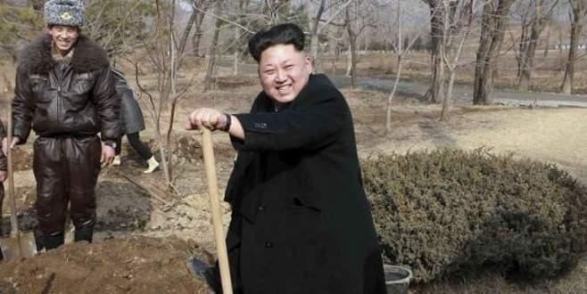 Kuzey Kore o yasağı kaldırdı
