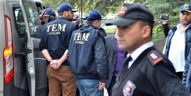 'Paralel yapı' operasyonunda 18 kişiye tutuklama kararı