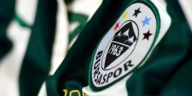 Bursaspor'dan taraftarlara E-bilet bilgilendirmesi