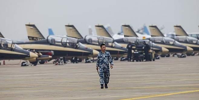 Çin'den 'savunma' atağı