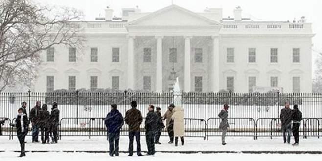ABD'de olumsuz hava şartları 7 can aldı