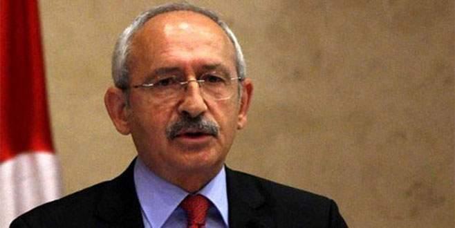 Kılıçdaroğlu: 'Aykan Erdemir ile görüşeceğim'