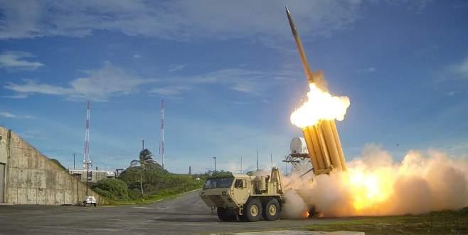 ABD'den Ortadoğu'ya füze savunma sistemi