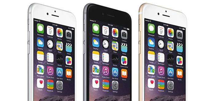 Yeni iPhone'da büyük değişiklik!