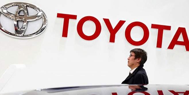 Toyota ilk kez yabancı bir başkan yardımcısı seçti