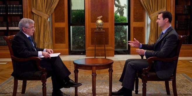 'Kürtlere askeri  destek verdik'