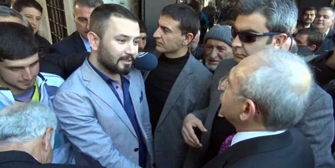 Kılıçdaroğlu'nu böyle eleştirdi