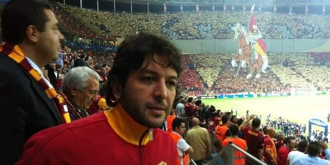 Ve Galatasaray noktayı koydu