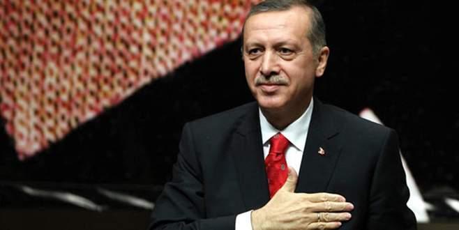 Erdoğan'dan kadınlara özel makale!