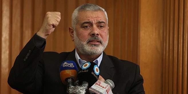 'Hamas kararı siyaseten benimsenmedi'