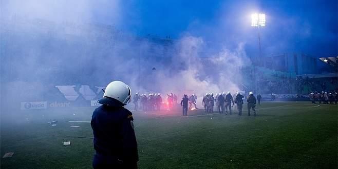 1. lig maçları seyircisiz oynanacak